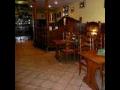 Letní zahrádka, venkovní posezení, restaurace polední menu Přerov