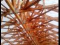 Dřevěné střechy, dřevěné střešní vazníky EURODACH s.r.o