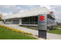 Steel buildings, weldments, prefabricated buildings Prague, the Czech Republic