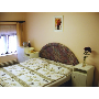 Ubytov�n� v penzionu Krom���