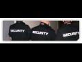 Bezpečnostní služby, ostraha objektů, úklid kanceláří Hranice