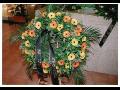 Zajištění pohřbu, kompletní služby v pohřebnictví Zlín