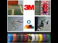 Ozna�ovac� a podlahov� p�sky 3M - Krom���