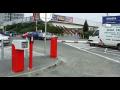 Parkovací technologie