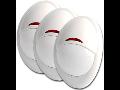 Elektronické zabezpečení, požární signalizace - prodej, montáž, servis