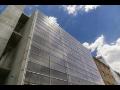 Polykarbonát Makrolon®, dutinové polykarbonátové desky Makrolon Brno