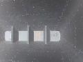 Obklady kluznými a antiabrazivními materiály, zásobníky Brno