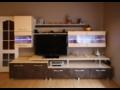 Výroba kvalitního interiérového nábytku na míru - truhlářské práce