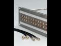 Multipolové, vysokonapěťové a koaxiální konektory LEMO - pro různé ...