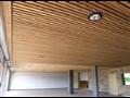 Provětrávané fasády, zateplování budov Vysočina