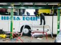 Autosklo servis - specialista na výměny autoskel autobusů, Praha