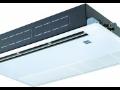 Klimatizace Toshiba, Samsung, Fujitsu pro domácnosti, komerční objekty