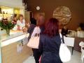 Kosmeticko regenerační institut, AMEM-den otevřených dveří, novinky ve službách