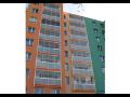 Uzavření balkónu a lodžie, zasklení balkónů a lodžií Praha