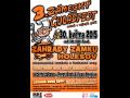 Zámecký gulášfest v Holešově - soutěž o nejlepší guláš