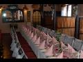 Po��d�n� svatebn�ch hostin, oslav se zahradn�m grilov�n�m Krom���
