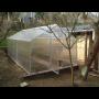 montované skleníky z lexanu