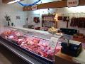 Prodej masa, výroba masných výrobků Žatec