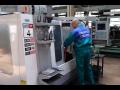 CNC obr�b�n�, fr�zov�n�, soustru�en� kov�