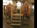 Pivovarsk� za��zen� Blu�ina