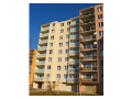 Revitalizace bytov�ch a panelov�ch dom� Ku�im, Brno