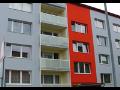 Revitalizace bytových a panelových domů Kuřim, Brno