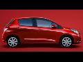Toyota AURIS, YARIS a další vozy Toyota za akční ceny, Karlovy Vary