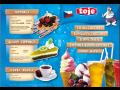 Zmrzlinov� sm�si, zmrzlinov� pasty, sorbety, sirupy pro ledovou t�횝, B�eclav