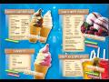 Zmrzlinové směsi Tvrdonice