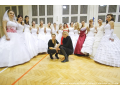 svatební šaty a obleky na svatbu