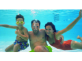 Rodinný betónový bazén Desjoyaux si môžete postaviť aj vlastnými silami