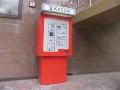 Systémy pro automatický výběr parkovného Praha, parkovací technologie