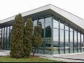 Hliníkové konstrukce, hliníková okna, prosklené dveře, Praha - západ