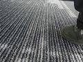 Vstupní vchodové čistící zóny, rohože Brno