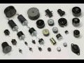 Zakázková výroba silentbloků, pogumování kovových částí