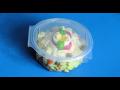 Jednor�zov� plastov� obaly na potraviny na koncerty Olomouc