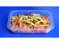 Jednor�zov� plastov� obaly na potraviny pro fastfoody Olomouc