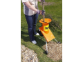 Drti� zahradn�ho odpadu
