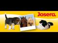 Krmivo pro kočky, krmivo pro psy Josera bez GMO