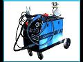 Prodej, dodávka hasící, svařovací technika, technické plyny Olomouc
