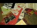 Prodej potahových látek, kůže a doplňků Praha