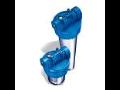 Prodej a servis potrubních filtrů Praha - potrubní filtry AQUA