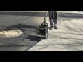 Opravy silnic, chodníků a asfaltování Praha