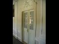 Oprava oken a dveří na historických budovách Praha