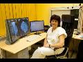 Biopsie prsu, bioptick� vy�et�en� p�i podez�en� na n�dor Olomouc