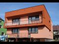 Zateplen� a rekonstrukce panelov�ch, rodinn�ch dom�, RD Ostrava