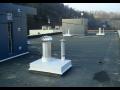 Hydroizolace plochých střech, Trutnov