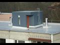 Hydroizolace střech, Trutnov