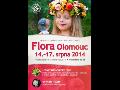 Letní etapa, zahradnický veletrh, výstava, trhy Flora Olomouc