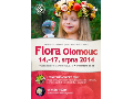 Letn� etapa, zahradnick� veletrh, v�stava, trhy Flora Olomouc